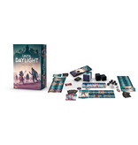 Until Daylight Board Game