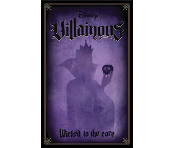 Disney Villainous: Wicked to Core