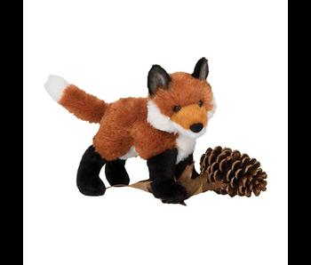DOUGLAS CUDDLE TOY PLUSH FRANCINE FOX
