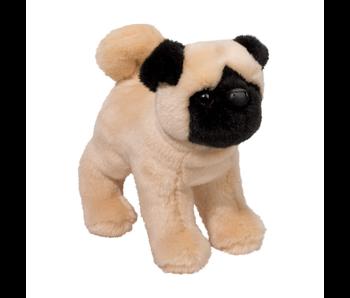 Douglas Cuddle Toy Plush Bardo Pug