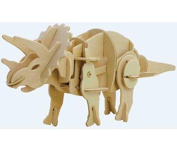 Mind Matters Walking Triceratops