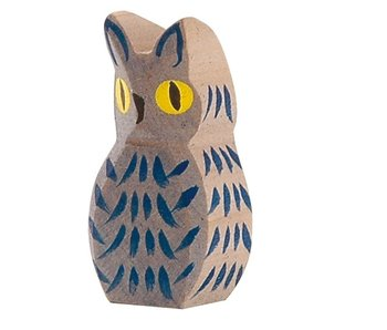 Ostheimer Owl Blue
