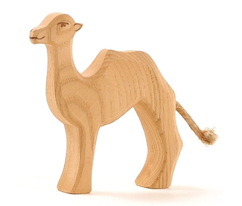 OSTHEIMER SMALL CAMEL