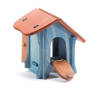 Ostheimer Hen House (Canada Delivery Only)