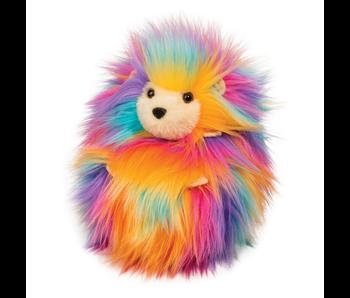 DOUGLAS CUDDLE TOY PLUSH Leon Rainbow Hedgehog