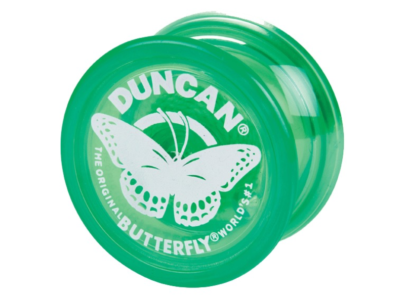 THINKPLAY DUNCAN BUTTERFLY YO-YO