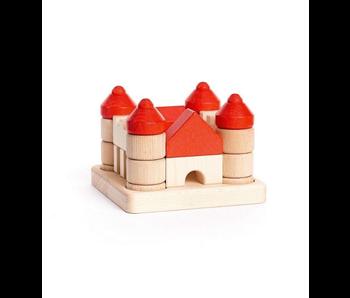 Bajo Castle Stacker