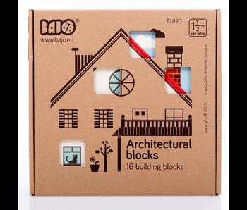 Bajo Architectectural Blocks