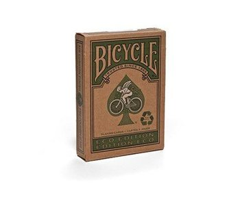 Bicycle Playing Card Deck Eco Edition