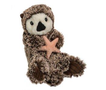 Douglas Cuddle Toy Plush Cruz Otter