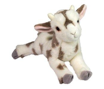 Douglas Cuddle Toy Plush Gisele Goat