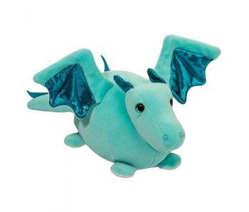 Douglas Cuddle Toy Plush Dragon Macaroon