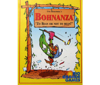 "BOHNANZA: ""TO BEAN OR NOT TO BEAN!"" GAME"