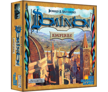 DOMINION EXP: EMPIRES