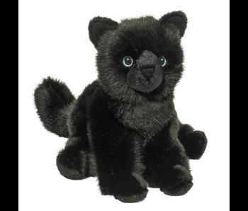 Douglas Cuddle Toy Plush Salem Black Cat