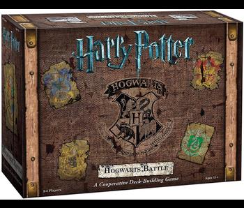 Harry Potter - Hogwart's Battle Deckbuilder