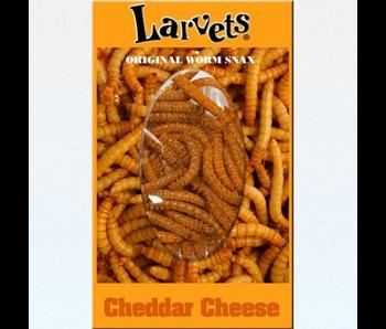 LARVETS CHEDDAR CHEESE