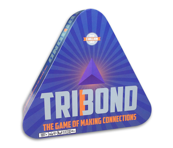 Tribond: The Game of Making Connections