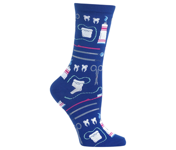 Hotsox Originals DENTIST DARK BLUE