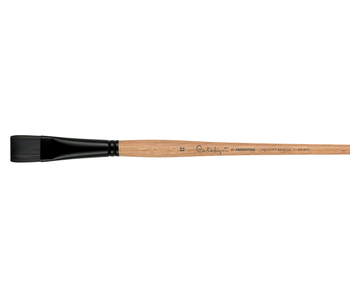 CATALYST BY PRINCETON BRISTLE BRUSH BRIGHT #4
