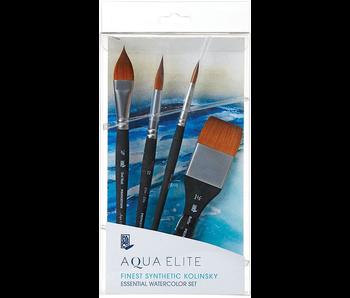 Princeton Professional Set Princeton Aqua Elite Box