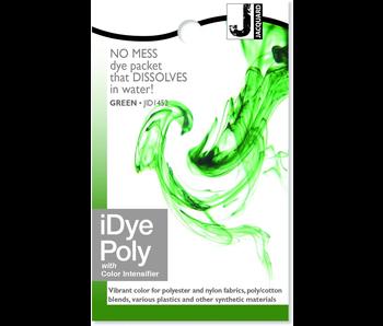 IDYE POLY W/ COLOR INTENSIFIER GREEN