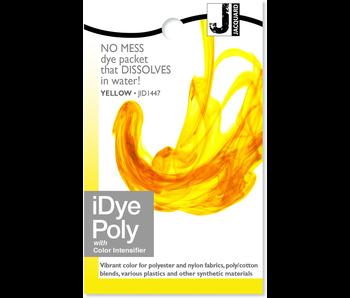 IDYE POLY W/ COLOR INTENSIFIER YELLOW