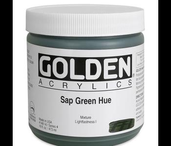 GOLDEN 16OZ SAP GREEN HUE HB SERIES 4