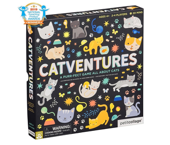 PETITCOLLAGE CATVENTURES GAME