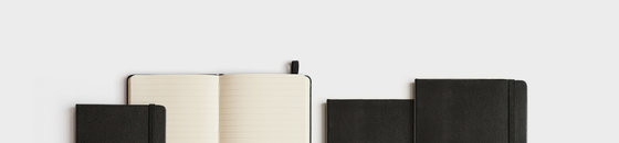 Moleskine Journals & Accessories