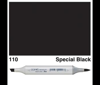 Copic Sketch 110 Special Black