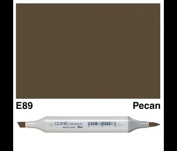 COPIC SKETCH E89 PECAN