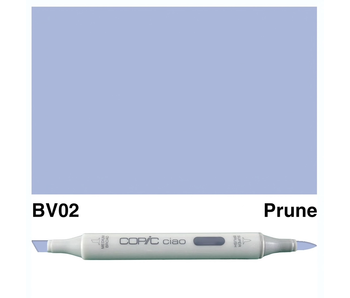 COPIC CIAO BV02 PRUNE