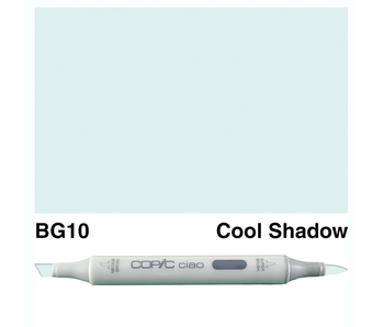 COPIC CIAO BG10 COOL SHADOW