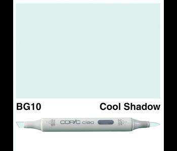 Copic Ciao BG10 Cool Shadow