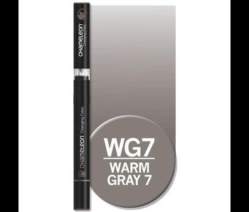 CHAMELEON BRUSH PEN WG7 WARM GREY 7