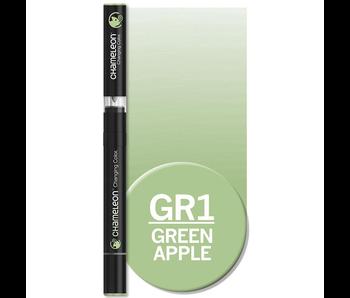 CHAMELEON BRUSH PEN GR1 GREEN APPLE