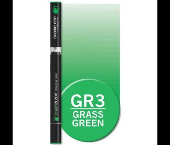 CHAMELEON BRUSH PEN GR3 GRASS GREEN