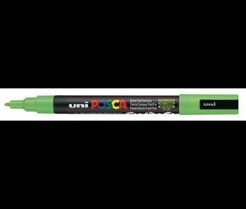 Posca PC-3M Fine Apple  Green