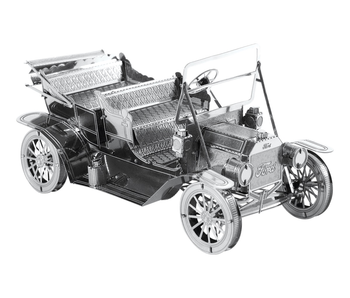 Metal Earth 3D Model : 1908 FORD Model T