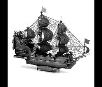 Metal Earth 3D Model : Iconx Queen Anne's Revenge