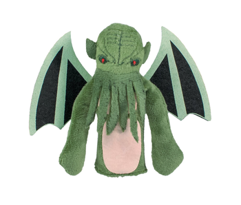 MAGNETIC PERSONALITY CTHULHU