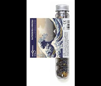MICROPUZZLE: KATSUSHIKA HOKUSAI