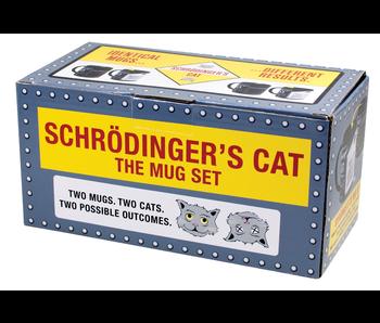 SCHRODINGER'S CAT THE MUG SET