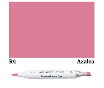AA ILLUSTRATION MARKER AZALEA