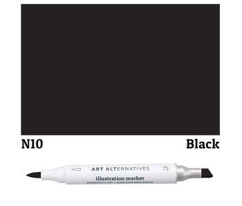 AA ILLUSTRATION MARKER BLACK