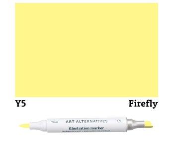 Art Alternatives ILLUSTRATION MARKER FIREFLY
