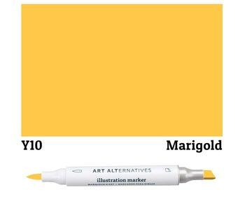 AA ILLUSTRATION MARKER MARIGOLD