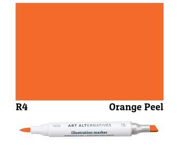 Art Alternatives ILLUSTRATION MARKER ORANGE PEEL