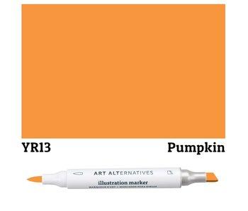 Art Alternatives ILLUSTRATION MARKER PUMPKIN
